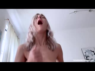Eva Elfie - Nature Loving Cock Licker All Sex, Hardcore, Blowjob, POV