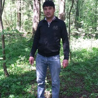 Толик Хайбатов