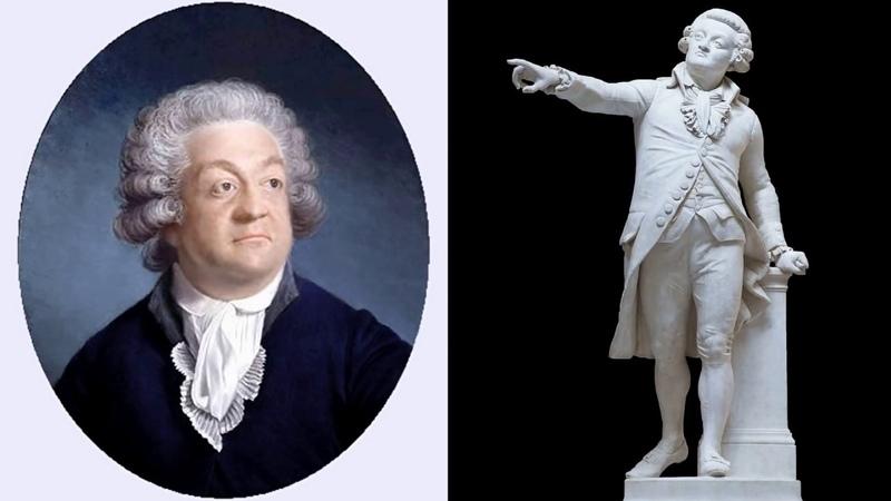 Оноре Габриэль Рикетти де Мирабо