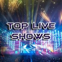 Логотип Top Live Shows