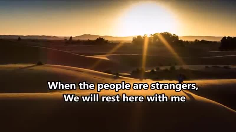 Enigma-Era-Gregorian - Moment Of Peace - Lyrics - (HD scenic)