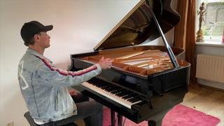 Sefa & Phuture Noize - Apocalypse (piano)