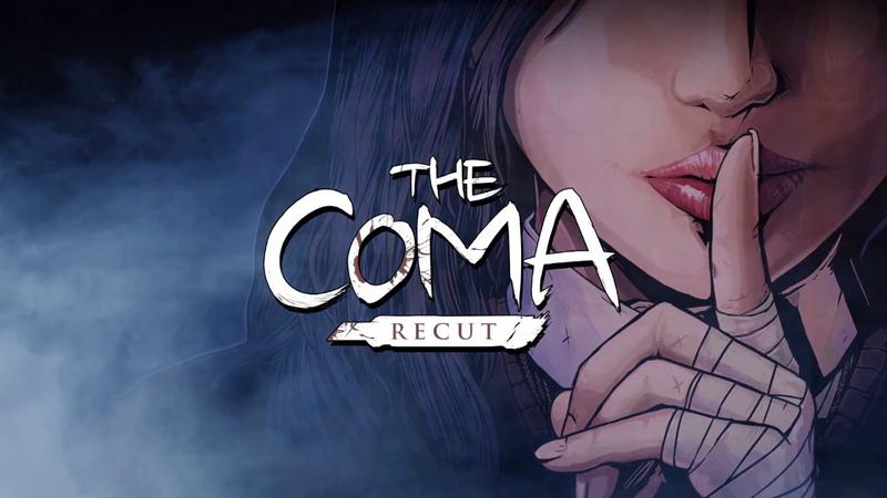 The Coma: Recut - Announcement Trailer | PS4