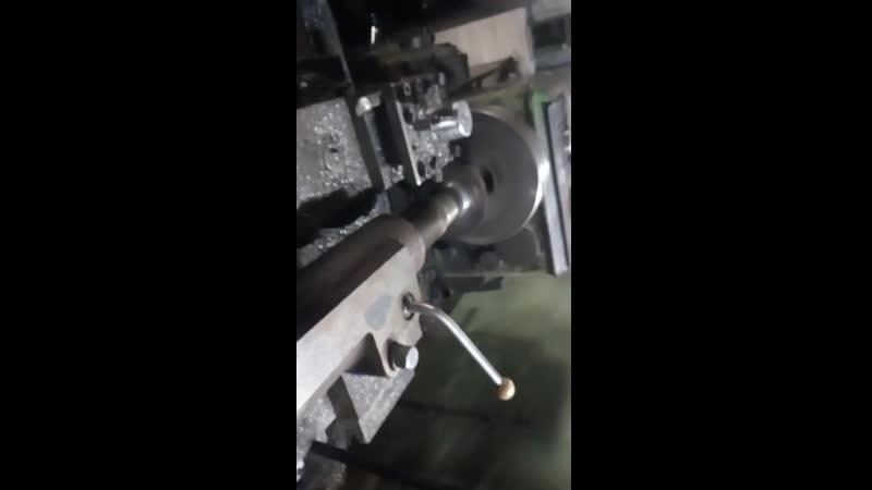Диман 11 06 2019 ступицы токарка