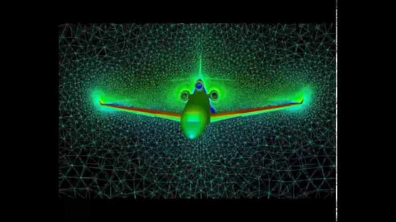 Dassault Aviation l'entreprise numérique pour la conception des Falcon et Rafale