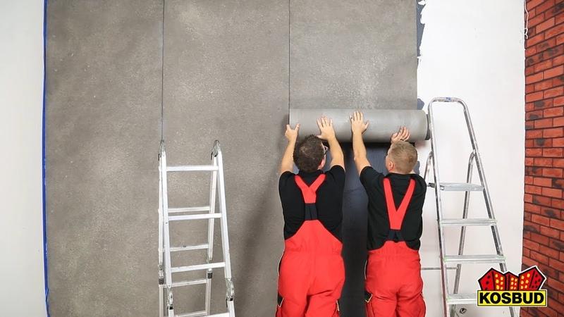Beton architektoniczny STONO instrukcja montażu