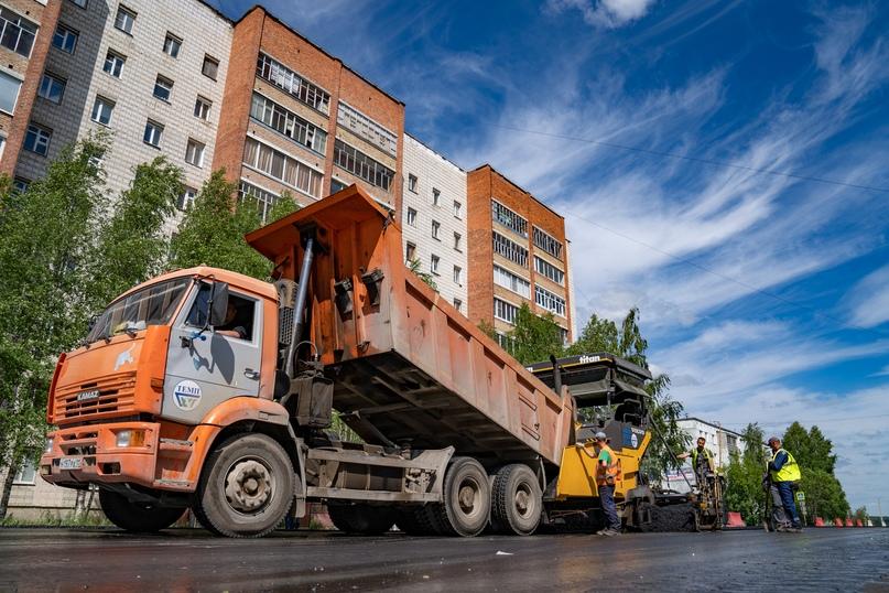 Дороги и дворы: старт ремонтной кампании, изображение №7