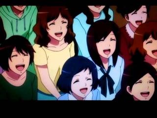 Прикол из аниме поющий принц реально 2000 любовь