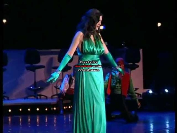 Extra Nena - Ciganske pesme - koncert Zaljubljena zena.avi