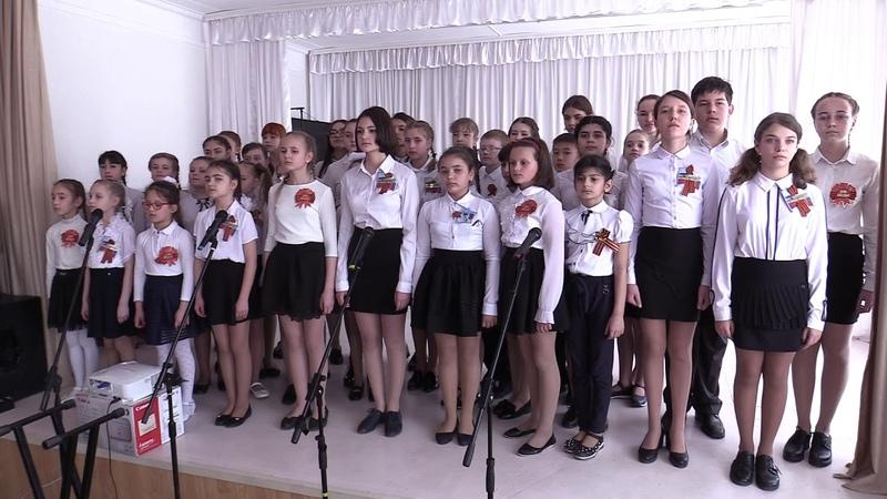 Битва хоров полная версия