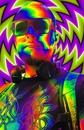 Личный фотоальбом Psychedelic Motion