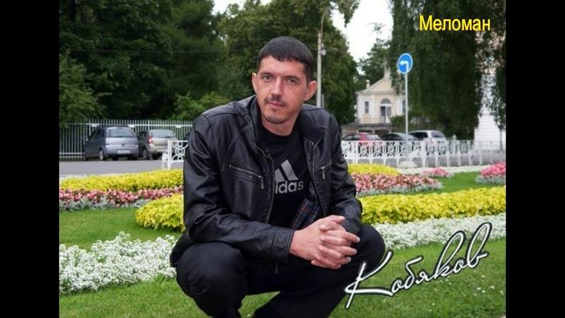 Аркадий Кобяков-Судьбе назло 2015