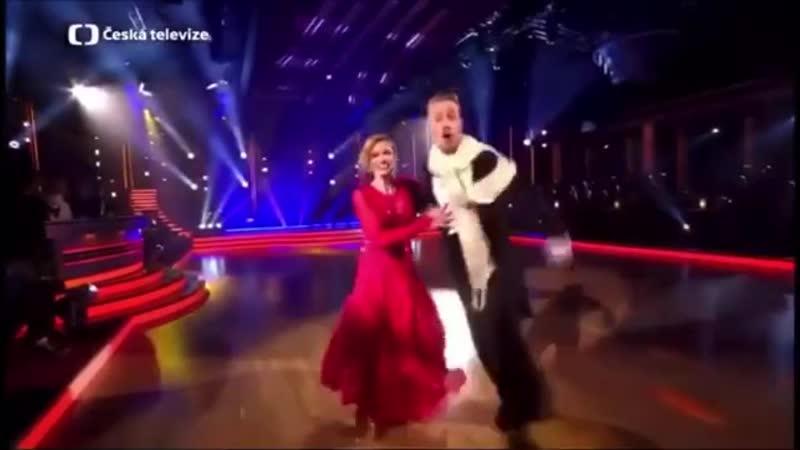 Танец Габриэлы Коукаловой (ноябрь, 2019)