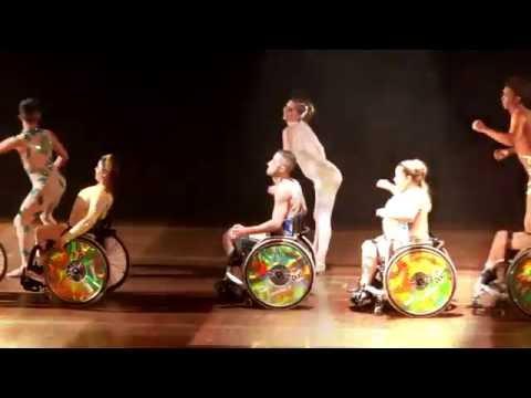 Corpo em Movimento Andef - Espetáculo Brasil Brasileiro - 2016