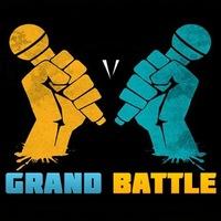 Логотип Grand Battle