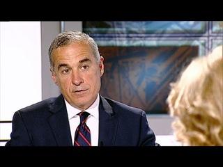 Întrebări şi răspunderi: Interviu cu Călin Georgescu, expert ONU în dezvoltare durabilă (@TVR1)