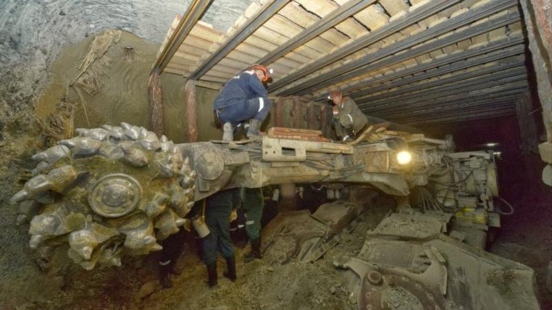 Ученые СКРЫВАЮТ ОТ НАС эти странные находки из угольных шахт