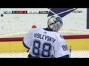 100-й гол Кузнецова в НХЛ