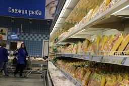 Почти на 23 рубля в Липецкой области подорожала потребительская корзина