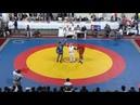 2010 Sambo Worlds Final :Rahmatulin vs Tsiklauri