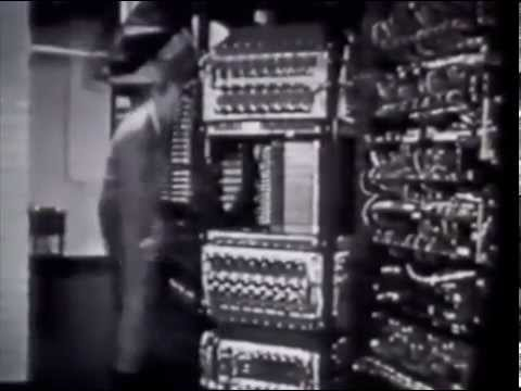 Comment ça marche La fabuleuse aventure du micro ordinateur, 1994 , Documentaire