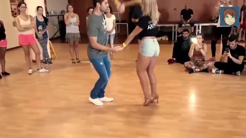 МУЖИКИ классный танец