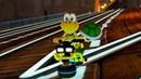 Mario Kart 8 Deluxe - Triforce Cup 50cc Koopa Gameplay