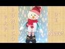 PAP : Boneco de Neve