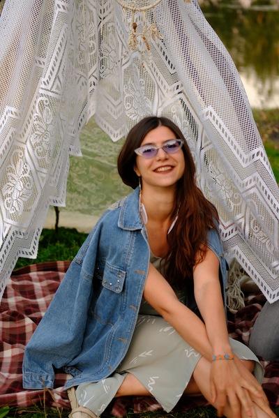 Darya Tregubova