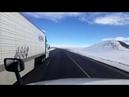 BigRigTravels LIVE! Fort Bridger to Rawlins, Wyoming Interstate 80 East-Mar. 7, 2019