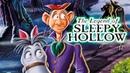 Обзор на мультфильм - Легенда о Сонной Лощине/The Legend of Sleepy Hollow