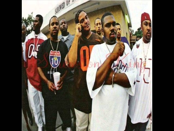 Dj Screw - Isley Brothers Interlude Freestyle (Feat. ESG)