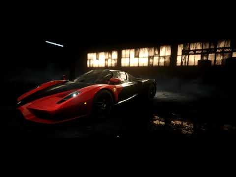 VIBE Need For Speed (RIVALSSHOWCASE3440x1440)