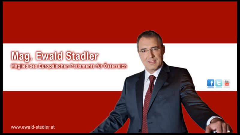 MEP Ewald Stadler REKOS über EU Militärunion u. Österreichs Neutralität Inte