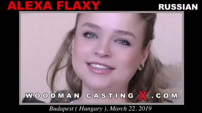 Alexa Flaxy - интервью