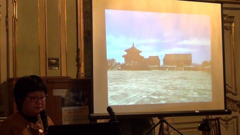 Маньчжурская династия в Китае как это было (Часть 1 из 2)