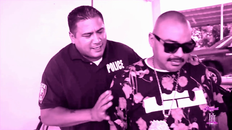 Sal Poe - LOST (Feat. Lucky Luciano GT Garza) (MUSIC VIDEO) 2018 ((SCREWED))