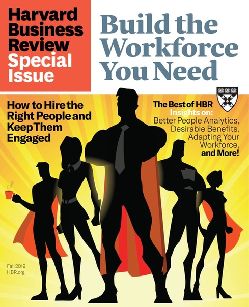 2019-07-01 Harvard Business Review OnPoint