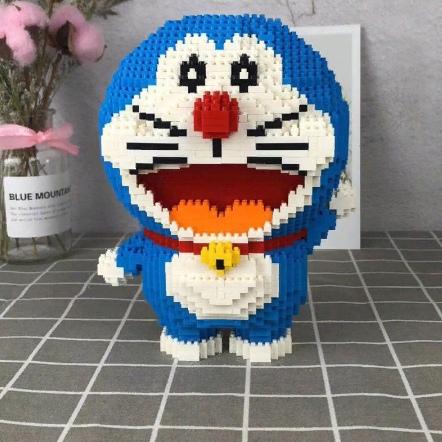 Конструктор Синий кот