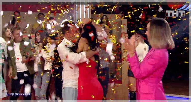 Конкурс «Свадьба на миллион» от 23.08.20