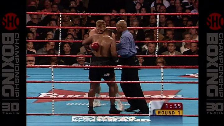 Mike Tyson vs Francois Botha 16 01 1999 HDTV 720p EN