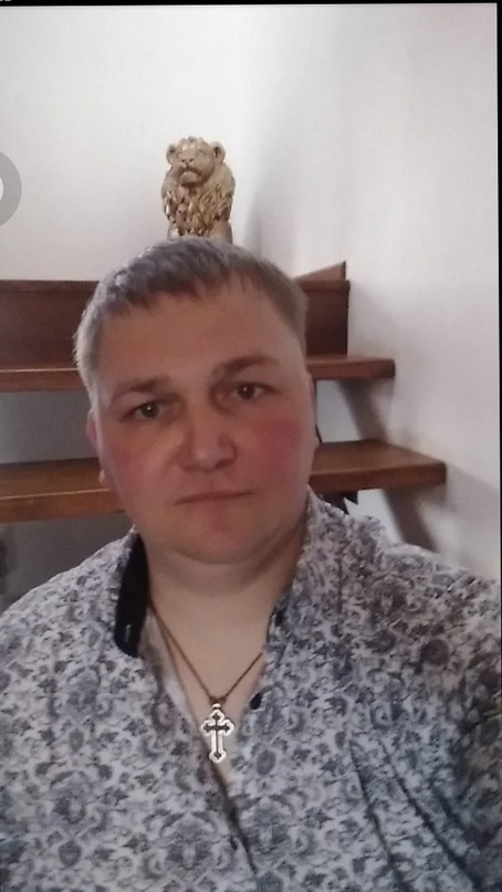 Pavel, 37, Belgorod