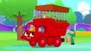 Fire Fighter Gerben - My Magic Pet Morphle | Cartoons For Kids | Morphle's Magic Universe |