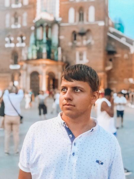 Миша Саблин, Киев, Украина