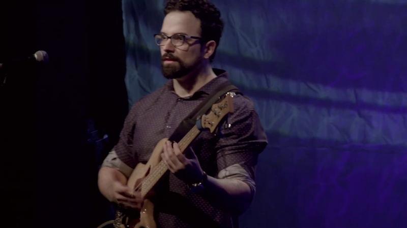 Fernando Molinari | Cosmo funk (Fernando Molinari / Davi Filho) | Instrumental Sesc Brasil