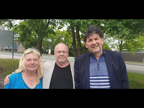 The Persecution of David Noakes Lyn Thyer