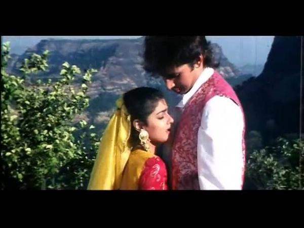 Mein Likh Doon Tereh Dil Par Dilbar 2 June 1994 Mamta Kulkarni DOB 20 April 1972
