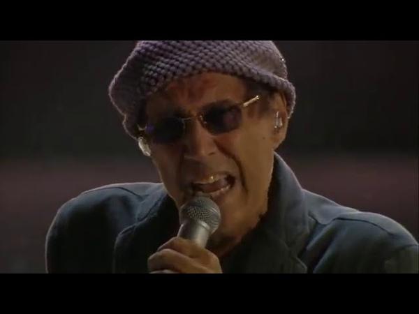 Adriano Celentano Концерт в Вероне 2012г DVDRip