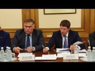 В Свердловской области будет создан Фонд защиты прав граждан  участников долевого строительства