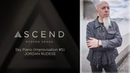 ASCEND Improv 5 Sky Piano Jordan Rudess Heavyocity ASCEND Demo